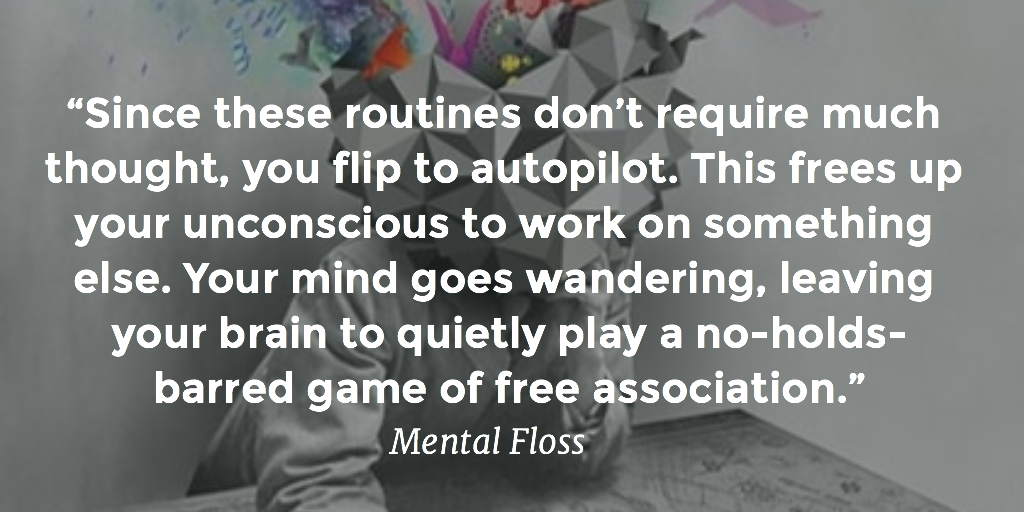 Mental Floss, Creativity, Freud, Carl Jung, Incubation, Mind, Psyche