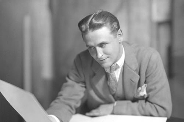 Fitzgerald, short story,story, novel, literature, english literature