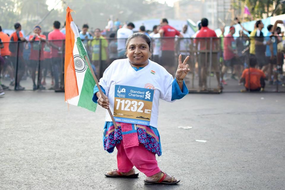 Humans of Bombay, Chaaipani, Disability, Marathon, Mumbai
