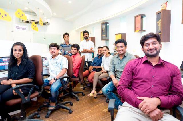 Team, Pickaari, Shruti Chaturvedi, Chaaipani, Design Studio, Design Thinking, Entrepreneurship, Creative agency