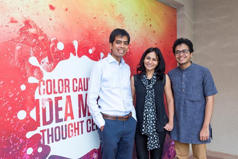 Pichkaari, Chaaipani, Design Thinking, Design Studio